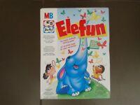 Elefun by MB !