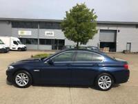 2010 BMW 520d se - full option - sat Nav heated seats - 1 owner