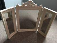Vanity mirror for sale