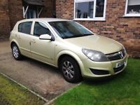 Vauxhall ASTRA automatic with MOT, timing belt changed - OFFER WELCOME