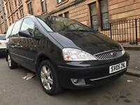Ford galaxy Ghia 19 tdi 130 bhp 2005