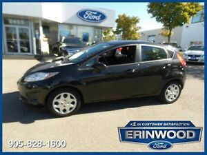 2013 Ford Fiesta SE - 4CYL/AUTO/AC/PGROUP/REM START