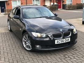 Bmw 330d e92 automatic 2007 px welcome Mercedes audi bmw