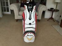 Srixon Tour Trolley Golf Bag