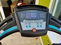 Running machine