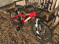 Childs Mountain Bike
