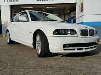 Bmw 323i e46 coupe cheap