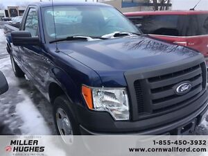 2009 Ford F-150 As Is