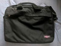Laptop bag for up to 17 inch laptop.
