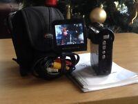 Unwanted gift - AIPTEK digital camcorder