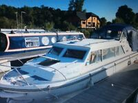 23 Foot Cruiser for Sale