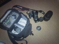 Canon EOS 550D DSLR Camerafor Sale