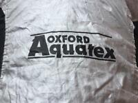 Oxford Aquatex Motorbike Cover