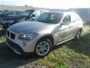2012 BMW X1 xDrive28i,Navi,Leather,PanoramicRoof,HtdSeats&Keyl