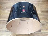 Vintage Premier Royal 22x14 Bass Drum Shell