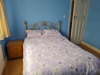 Large Double Room £550p/m all incl.