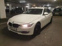 BMW F30 320D AUTOMATIC 2013, 1 OWNER FROM NEW PX WELCOME