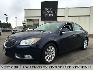 2012 Buick Regal CX-L HYBRID | H/K | LEATHER | XENON
