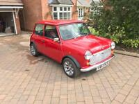 MINI MAYFAIR 998cc ... 12 month MOT .... LOW MILLAGE!!