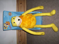 Flat Eric-Levi's soft toy