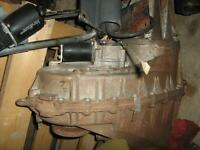 differencial,transfer case