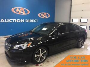 2015 Subaru Legacy 3.6R LTD Pack! w/TECH PACK! NAVI!