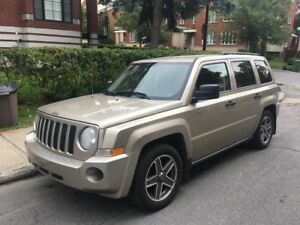 Jeep Patriot North 4x4, Automatic, 2009