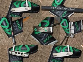 Rory Mcllroy scoty cameron lts edition putter