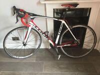 Look 675 road bike