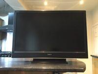 "Sony Bravia KDL- 46D3500 46"" TV"
