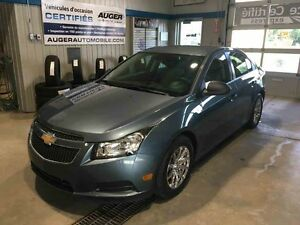 2012 CHEVROLET CRUZE LS LS AUTOMATIQUE