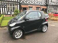 Smart Fortwo 2010 CDI