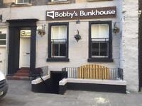 Bobby's Bunkhouse Hostel