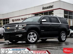 2015 Chevrolet Tahoe LTZ NAVIGATION LEATHER AND DVD!!!