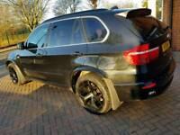 BMW X5 3.0 D M Sport 7 seater