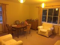 2 bed,2 bath flat avail immediately. 10 mins walk from Reading station
