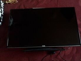 39'' LED TV FOR SPARES OR REPAIRS £40 IF GONE BY SUNDAY
