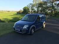 Ford connect van for sale