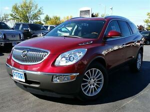 2011 Buick Enclave CX-AWD-SUV