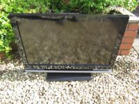 SONY Bravia kdl32W4000 TV television with remote immaculate