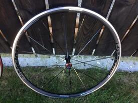 Vision trimax 30 wheels