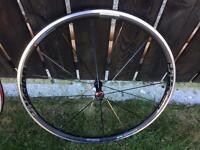 Vision trimax 30 wheels