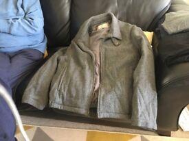 Gents Burberry jacket brand new