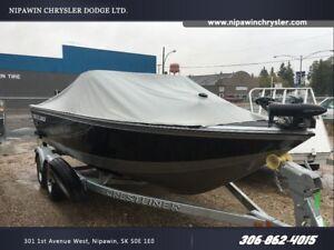 2013 Crestliner 1850 SuperHawk
