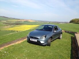 1.7 Ford Puma only on 43000 miles!!