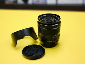 Used Fujinon Lens XF18-55mm F2.8-4 OIS Lens in good condition.(ID561)