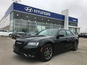 2016 Chrysler 300 300S/AWD/LOADED