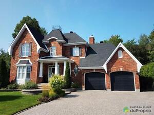 769 000$ - Maison 2 étages à vendre à Blainville