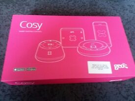 Cosy Smart Thermostat brand new