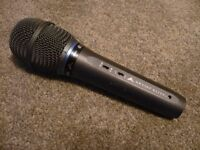 Audio Technica AE5400 Artist Elite Cardioid Condenser Microphone - Excellent Condition!! *REDUCED!*